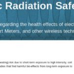 Joel M. Moskowitz, PhD - Elecktromagnetic Radiation Safety