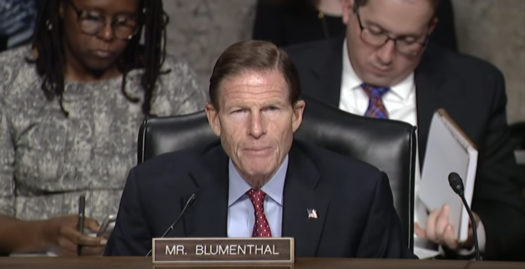 Mr. Blumenthal BIG WIRELESS CONCEDES: No studies showing safety of 5G - 7th Feb 2019