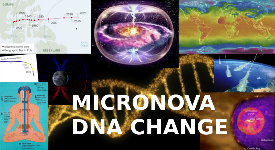 Special Additions – Micronova – The Event – Ascension – Galactic SuperWaves – Genetic Programs – Meditation