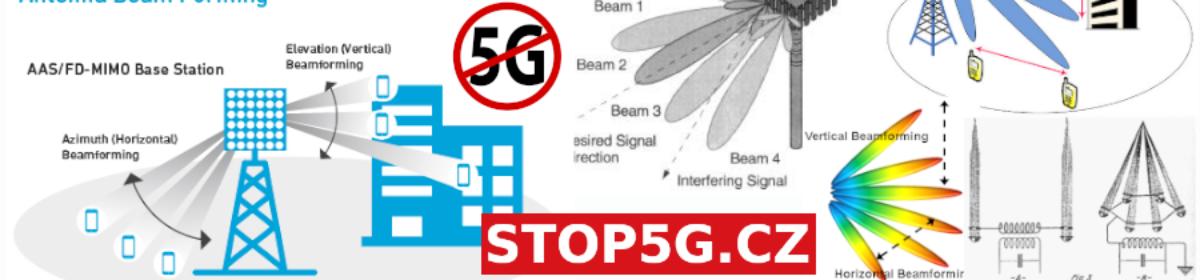 Stop 5G v ČR