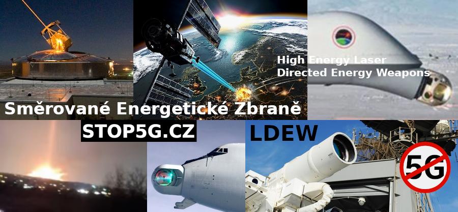 Mikrovlny s Vysokým Výkonem – Elektromagnetické Pulzní Zbraně – E-Bomba