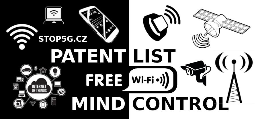 Timeline of Patents – Mind Control – Smart Network, About you without you